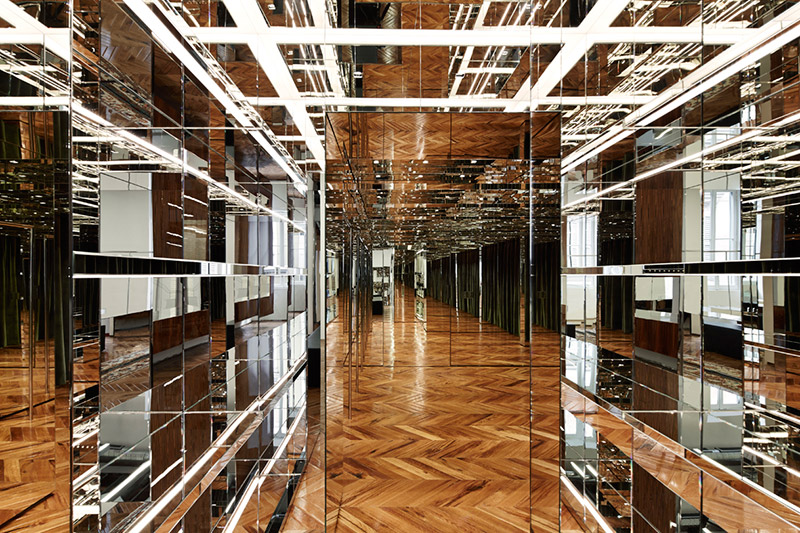 Givenchy-Opens-Flagship-In-Milan_fy11