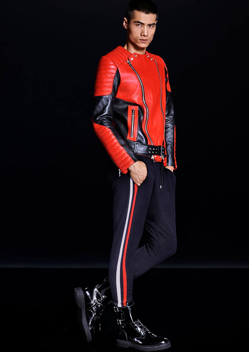 Balmain-x-H&M_lookbook_fy16