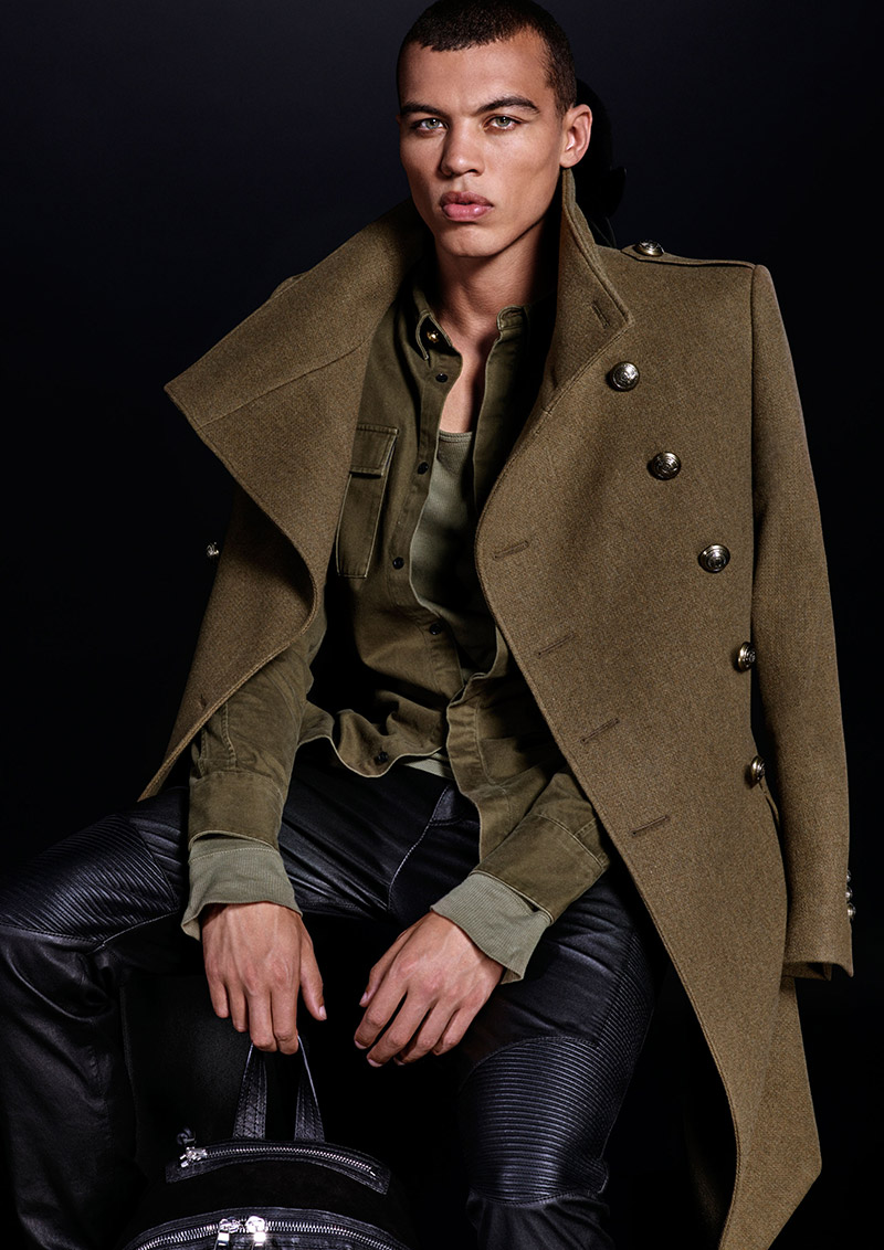 Balmain-x-H&M_lookbook_fy19