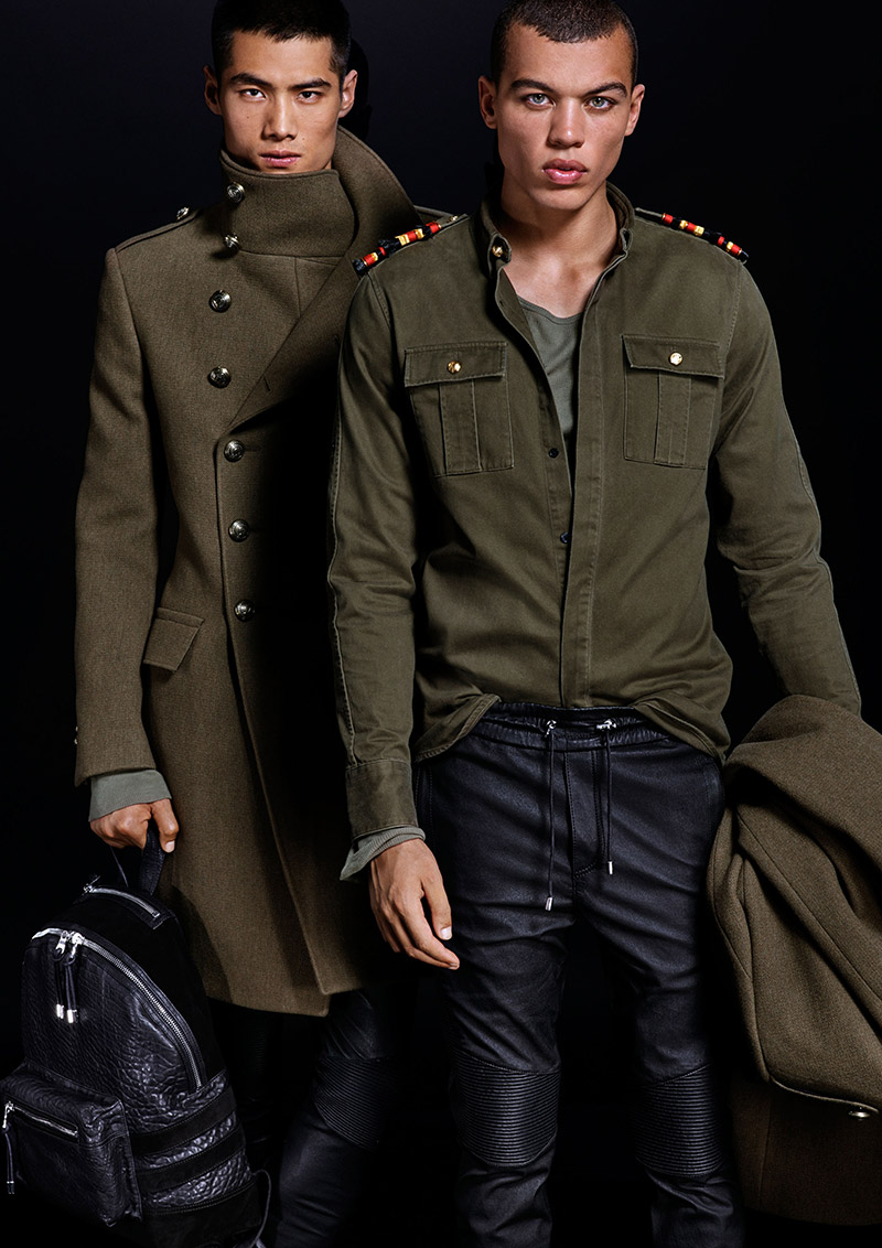 Balmain-x-H&M_lookbook_fy4