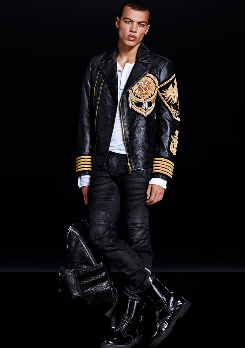 Balmain-x-H&M_lookbook_fy6