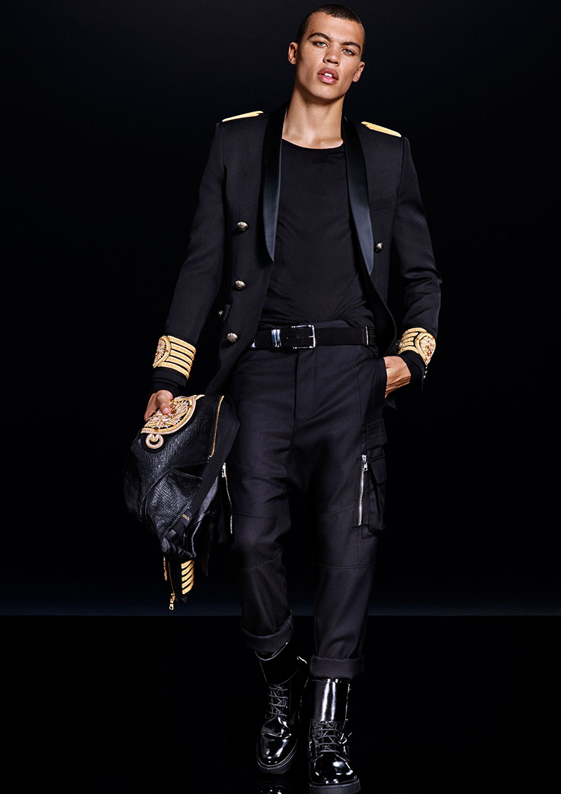 Balmain-x-H&M_lookbook_fy8