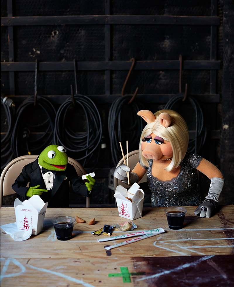 Miss-Piggy-&-Kermit-the-Frog-by-Dominick-Guillemot_fy9