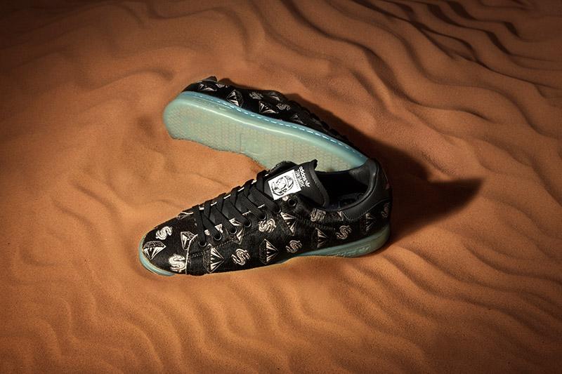 sports shoes 0ccc8 849d1 Billionaire-Boys-Club-Stan-Smith-Pony-Hair fy4