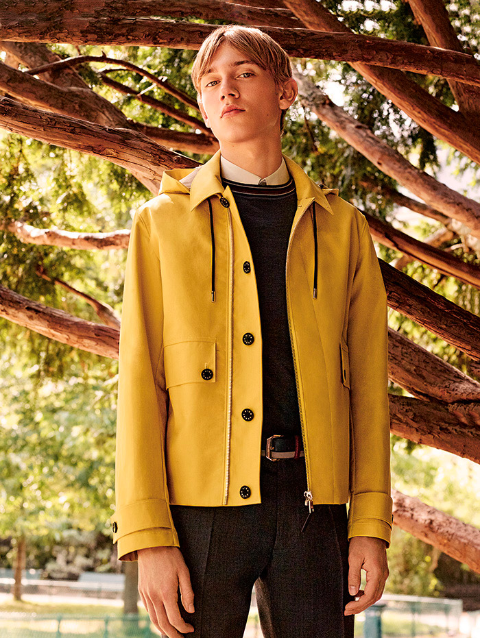 cd14b04b2ae0 Dior Homme Spring Summer 2016 Lookbook - Fucking Young!