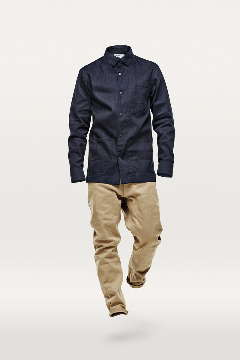 G-Star RAW by Marc Newson Spring Summer 2016 Collection - Fucking Young! c5620797b627