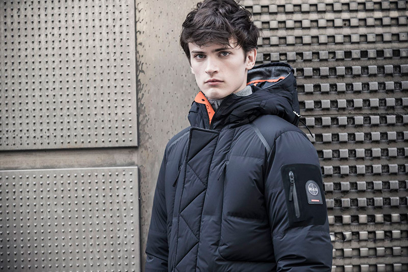 parajumpers midseason jacket