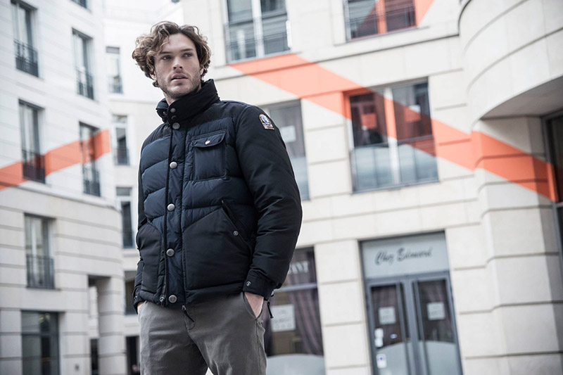 parajumpers nouvelle collection