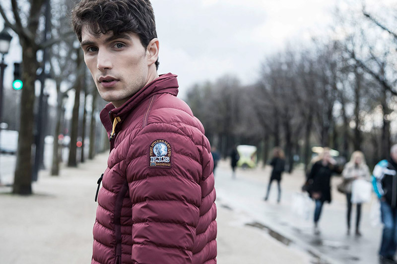 parajumpers winter collection