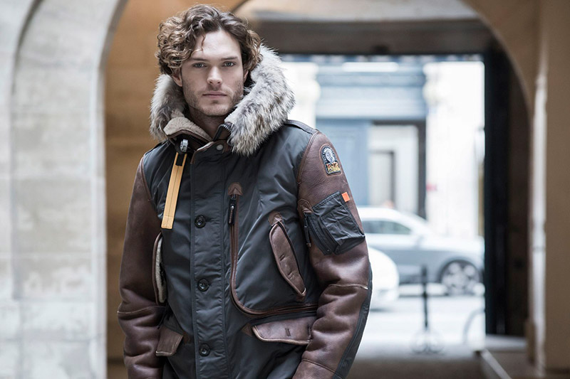 parajumpers collection 2015