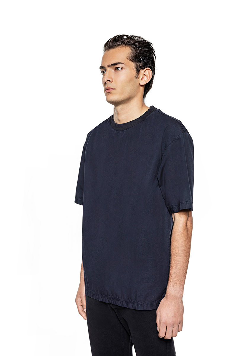 Navy-Poplin-Cotton-T-shirt_fy2