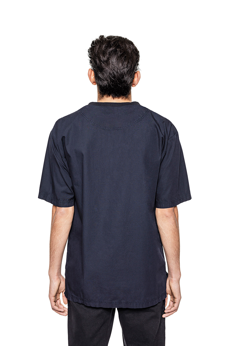 Navy-Poplin-Cotton-T-shirt_fy3