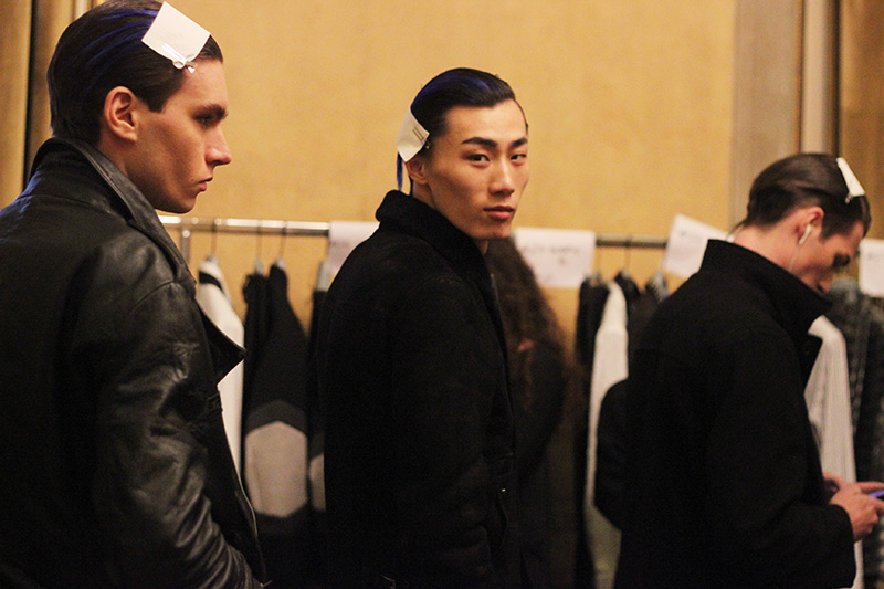 Les-Hommes-FW16-Backstage_fy4