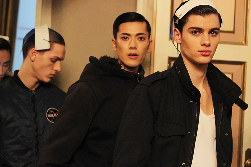 Les-Hommes-FW16-Backstage_fy8