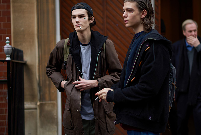 London-Collection-Men-FW16---Models-off-Duty_fy16