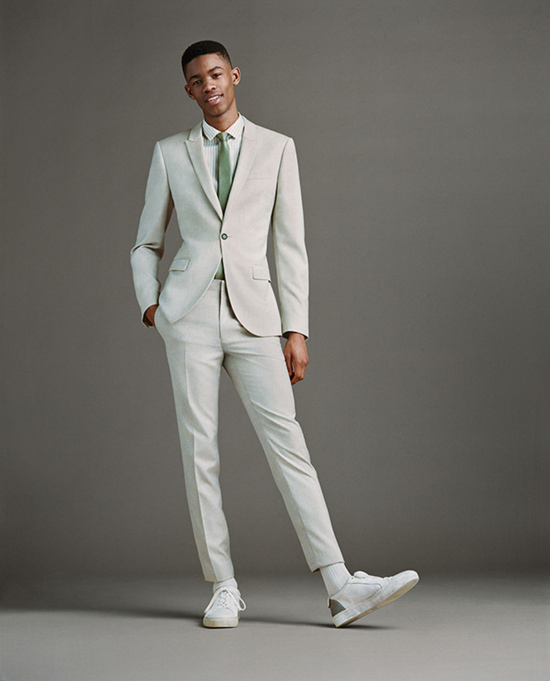 Topman's New Tailoring Range Has Something For Every Occasion