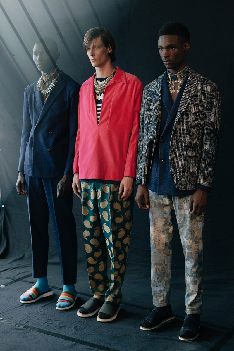 Casely-Hayford-SS17-Backstage_fy1