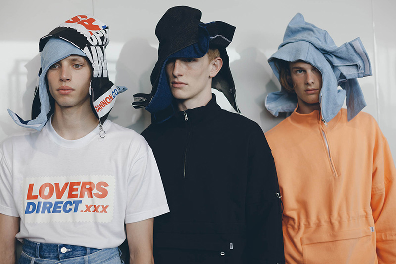 Christopher-Shannon-SS17-Backstage_fy14