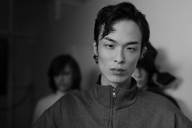 Christopher-Shannon-SS17-Backstage_fy18