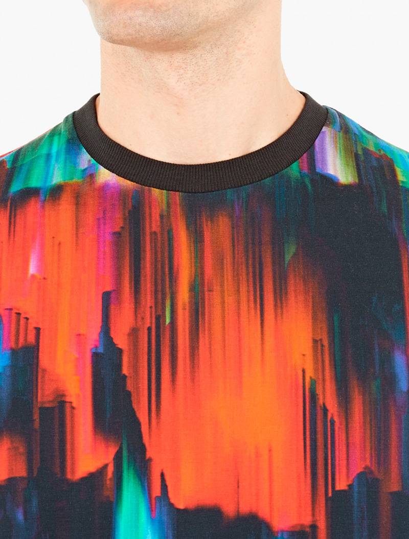 Distorted-Print-Cotton-T-Shirt_fy3