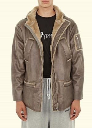 Taupe-Hooded-Sheepskin-Jacket_fy0
