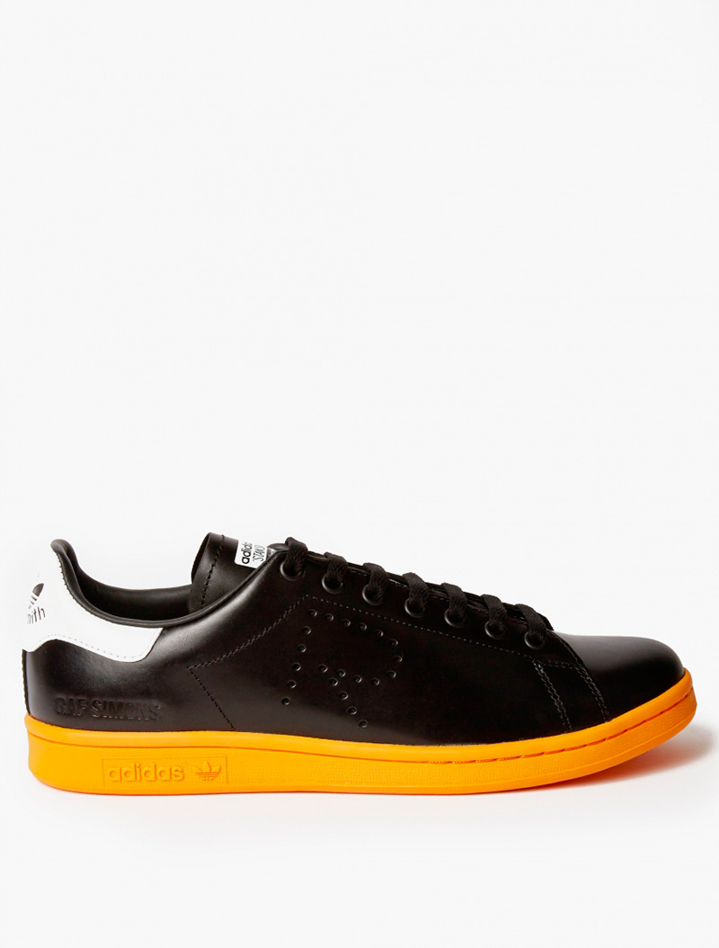 adidas-by-raf-simons-black-and-orange-stan-smith-sneakers_fy2