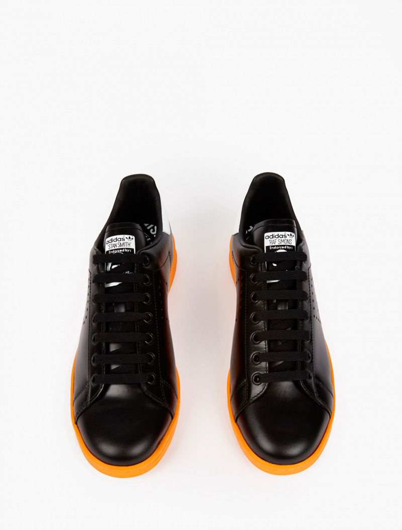 adidas-by-raf-simons-black-and-orange-stan-smith-sneakers_fy3