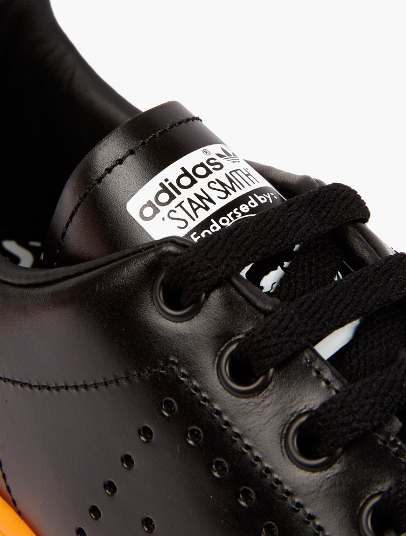 adidas-by-raf-simons-black-and-orange-stan-smith-sneakers_fy5