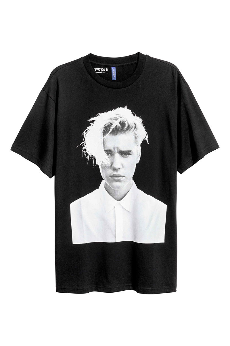 justin bieber purpose tour merchandise h m fucking young. Black Bedroom Furniture Sets. Home Design Ideas