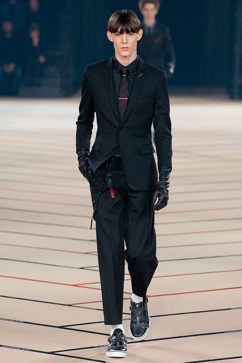 40288a281b3c Dior Homme Fall Winter 2017 - Fucking Young!