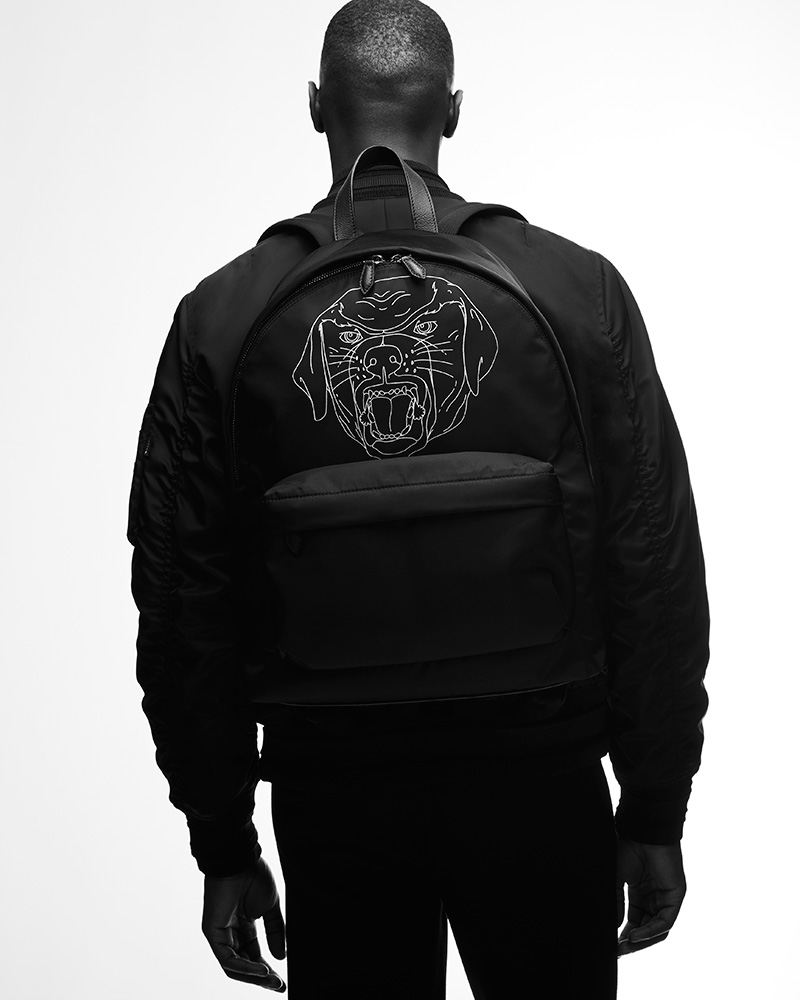 Givenchy Rottweiler Capsule Collection Fucking Young