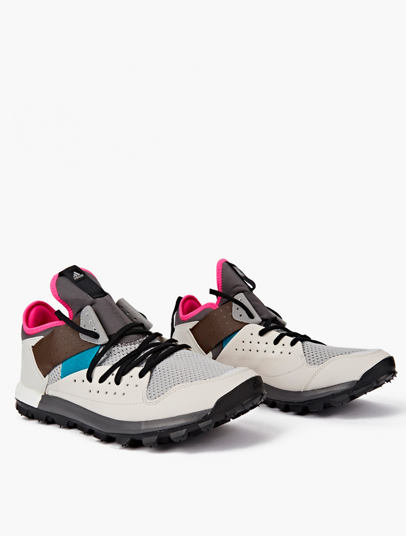 ADIDAS BY KOLOR. Response Trail Boost Sneakers - Fucking Young! 7b54b80b4