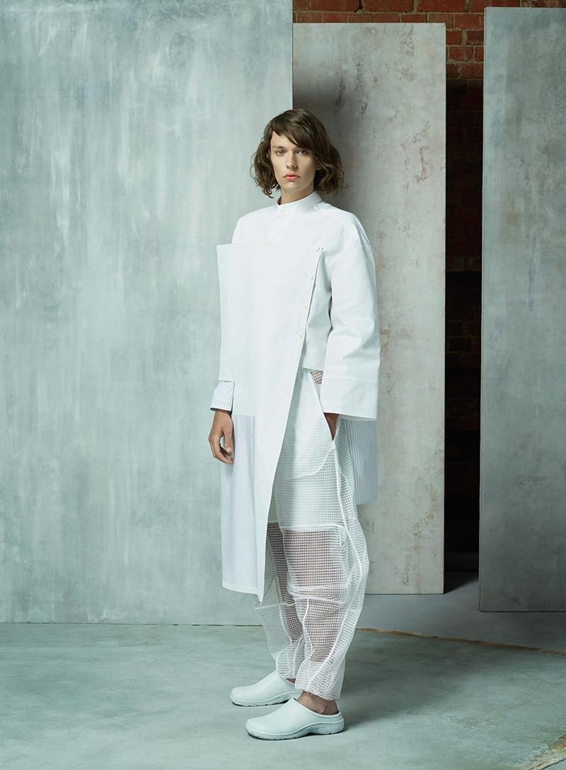 British Fashion Designers S