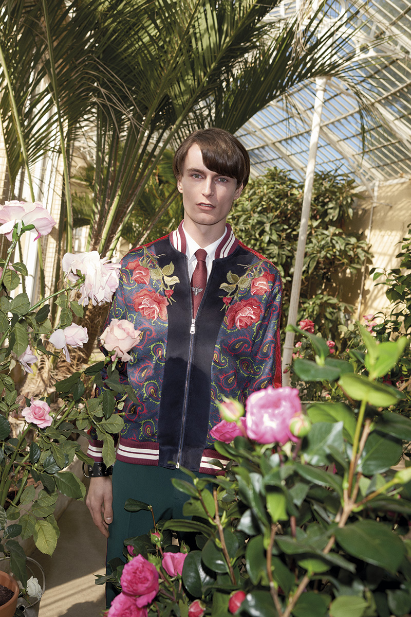 525d6829c5e Gucci to Launch Exclusive Capsule Collection on MR PORTER! - Fucking ...