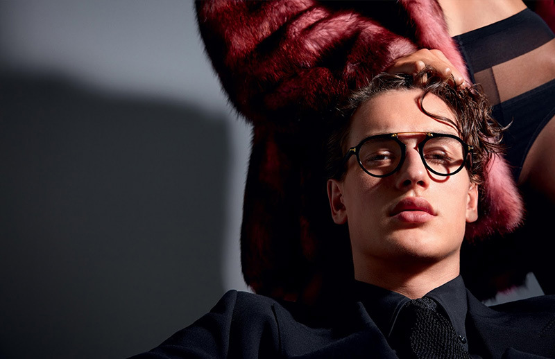 48795baedcb73 Tom Ford Fall Winter 2017 Campaign - Fucking Young!