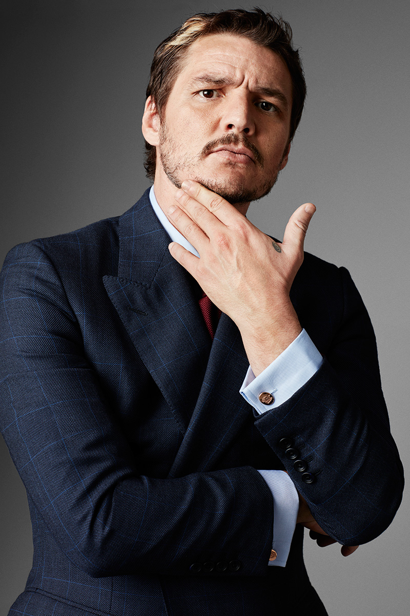 mr pedro pascal fucking young