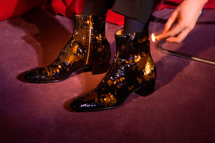louboutin fall winter 2018