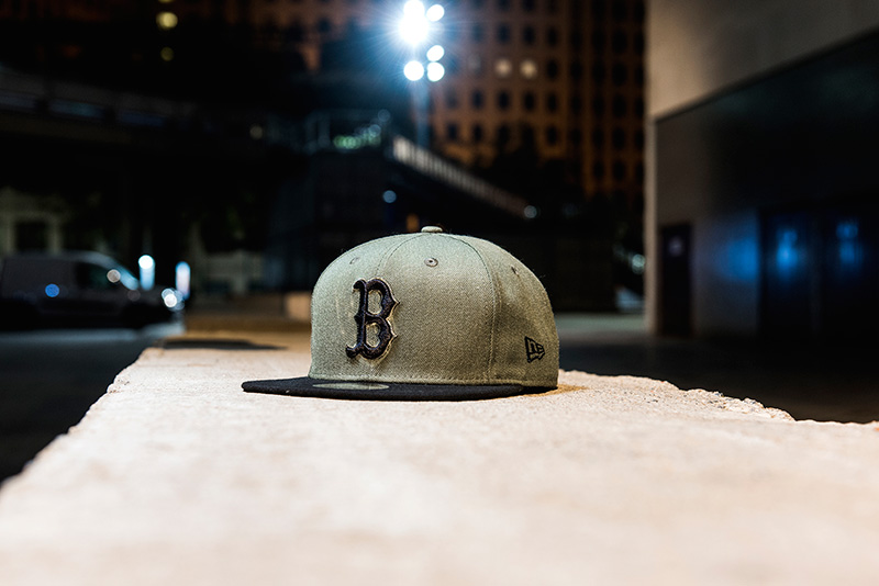 New Era unveils Night Ops for the Holiday Season! - Fucking Young! c0951eb92d7