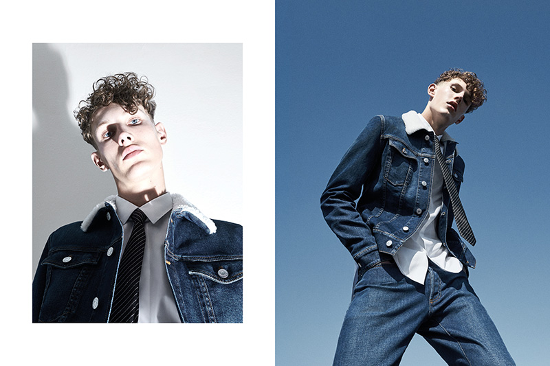 883a13ccb3c4 Dior Homme Denim Collection - Fucking Young!