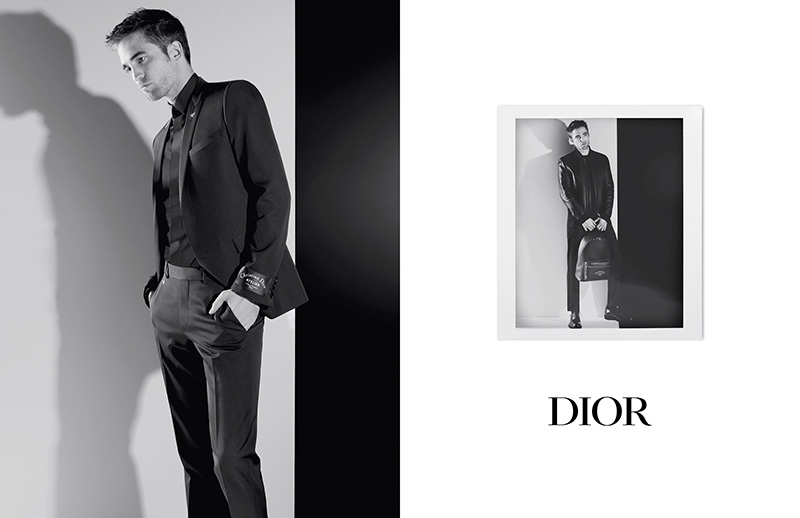 eada8138102c Dior Homme Fall Winter 2018 Campaign - Fucking Young!