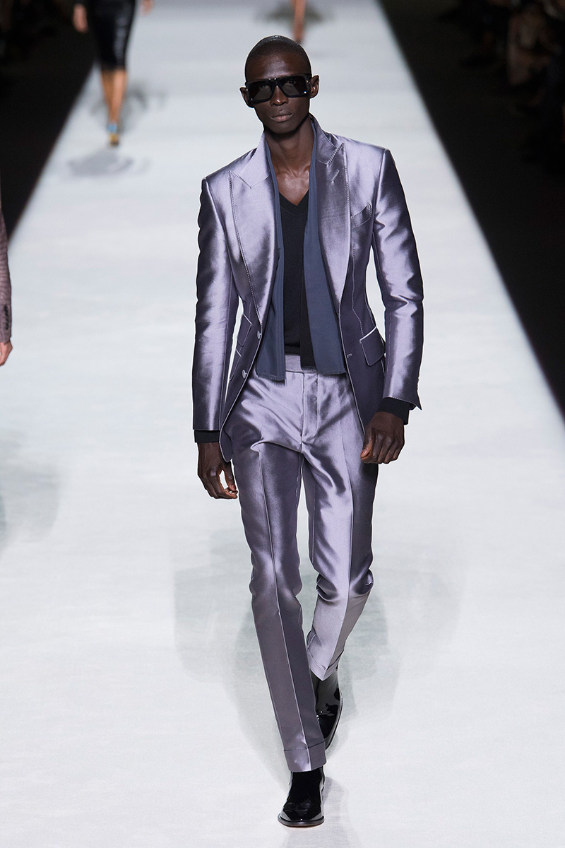 d1d6d4e79995f Tom Ford Spring Summer 2019 - Fucking Young!