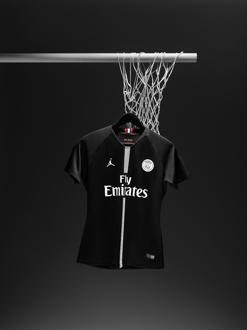 The Jordan Brand x Paris Saint-Germain collection releases on September 14.  The club will debut its Jordan Brand kit on September 18 during European ... 31ac79a4b