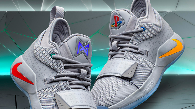 playstation light up shoes