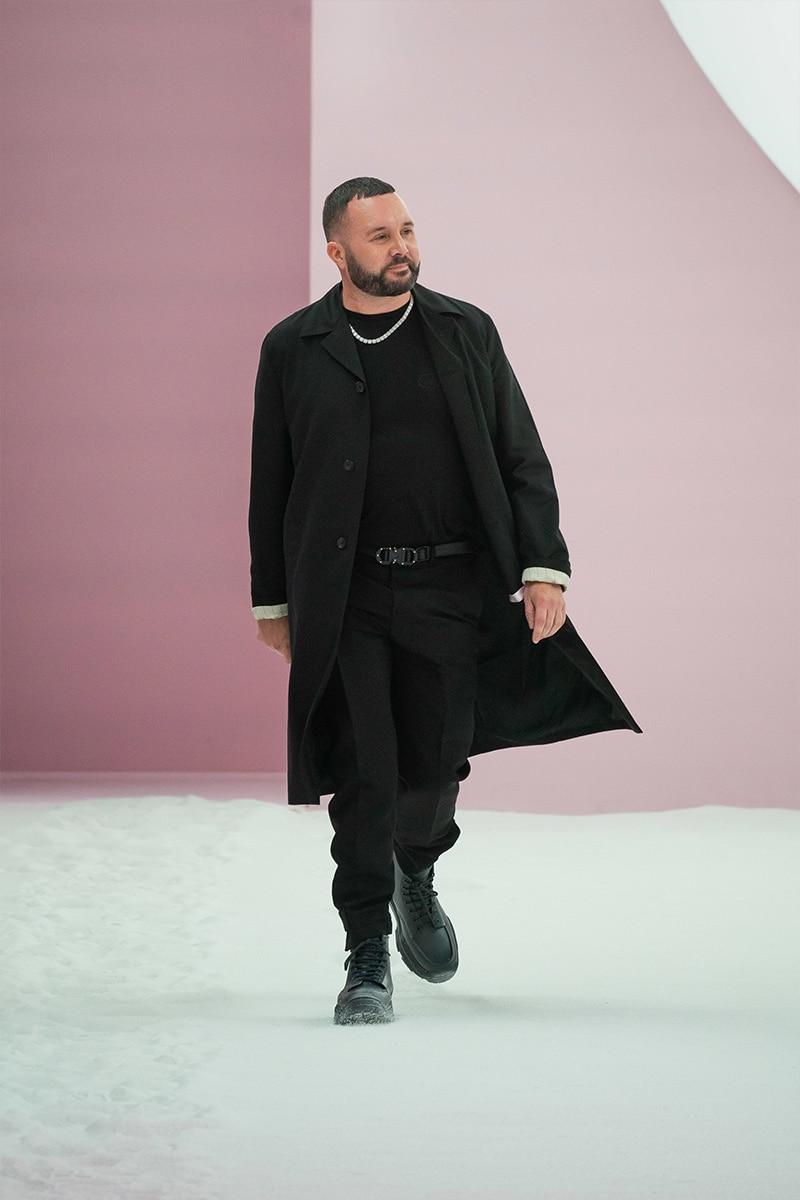 J Crew Spring 2020.Dior Men Spring Summer 2020 Fucking Young