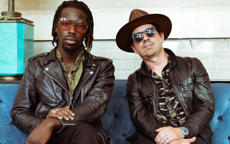 A Sweet Conversation with Grammy 2021 Nominated Black Pumas