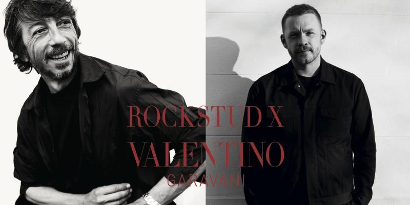Craig Green x Garavani Rockstud X Valentino