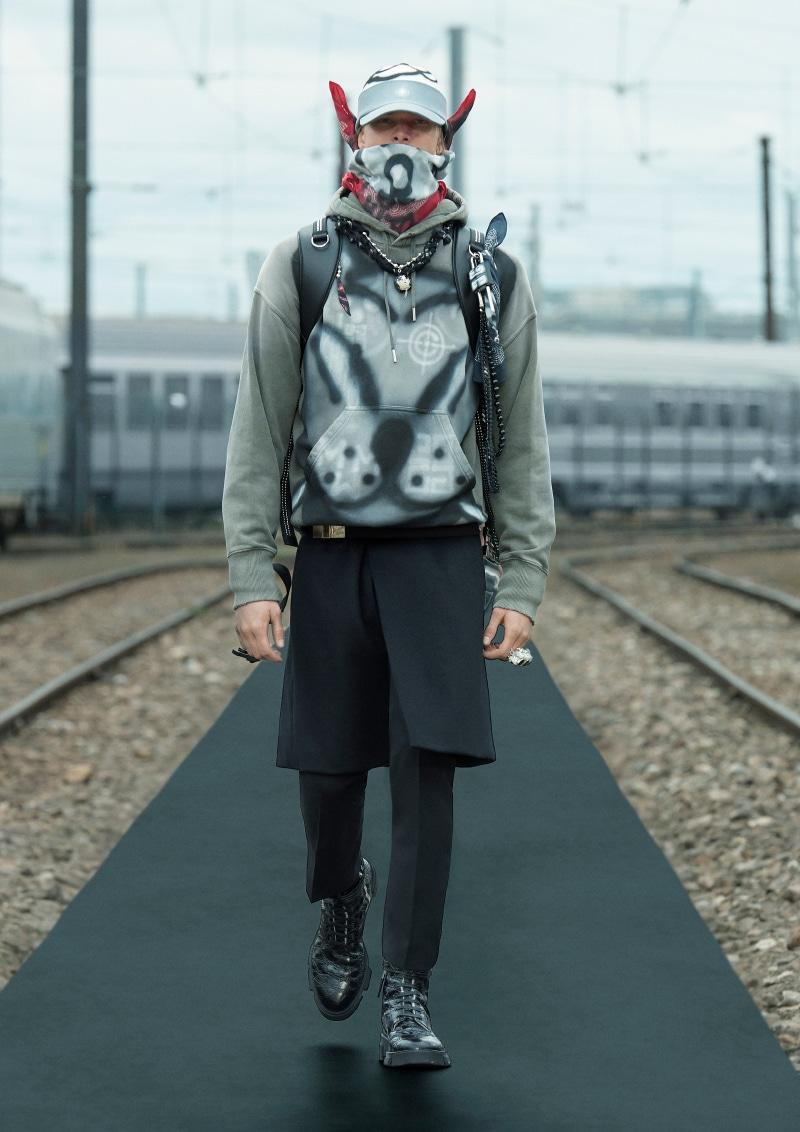 Givenchy Spring 2022 Pre-Collection