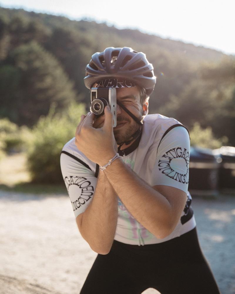 LATIGO presents its new psychocyclist project: Latigazzo cc.