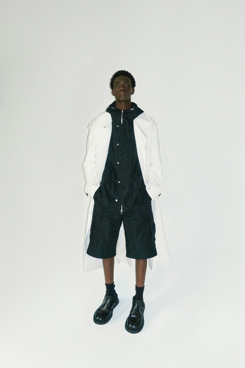 UNTITLED COLLECTIVE Spring/Summer 2022