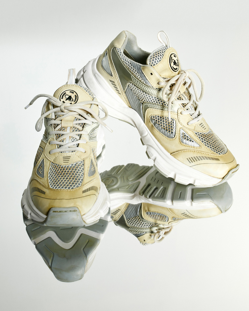 AXEL ARIGATO Drops the Marathon Runner Sneakers